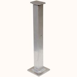 Trinnløs brakett intill 130 cm